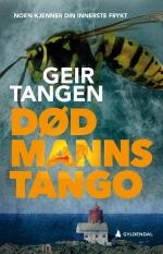 Død manns tango omslag